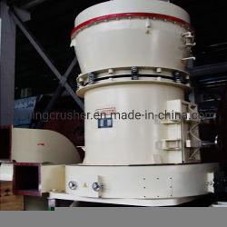 Bajo precio Ygm130Raymondmolinocon rendimiento superior de la suspensión de alta presión Molino