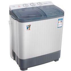 La benna semi automatica superiore di caricamento di Xiaoya copre la lavatrice per la casa