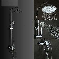현대 잘 고정된 목욕 샤워 꼭지 믹서 (SF-5014)