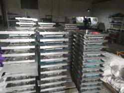 China fornecedor da placa do medidor de fundição de moldes de Zinco de Alta Pressão