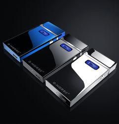 Haut de page Vendeur double X Arc Plasma E fumer plus léger avec USB facturé