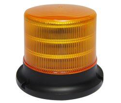 LED de alta intensidad resistente al agua de las luces de advertencia de la baliza