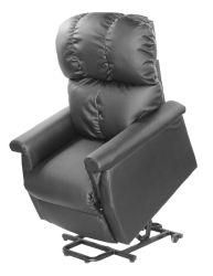 Président de levage de style moderne avec des massages (QT-LC-39)