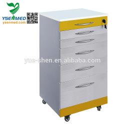 Ysden-D10 Cheap Hôpital Clinique Dentaire Cabinet médical de mobilier mobile