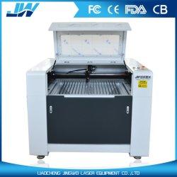 machine de découpage à gravure laser Hobby Bouteille de vin pour le tissu en cuir synthétique