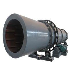 採掘用小型乾燥機容量 5t/H ロータリドラムドライヤ、ロータリドライヤ