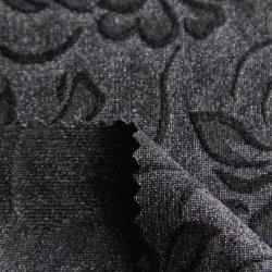Ligados jacquard de poliamida Polyester Spandex tejido Legging/Desgaste/gimnasio yoga