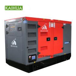O Silêncio/Janelas Insonorizadas Potência do Motor Diesel geração elétrica/Gerador de aplicação geral/home/indústria