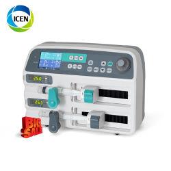 No G702 Micro de cosméticos de canal único hospital de infusão de uso da bomba de seringa