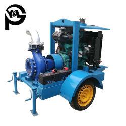 Moteur diesel de bonne qualité Fin d'aspiration pompe centrifuge pour les ventes