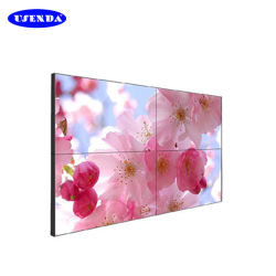 49인치 LCD 광고 디스플레이 비디오 월 디지털 LCD TV 벽 3x3 4X4 4x5