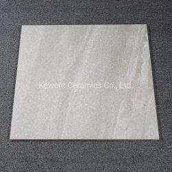 de Steen niet van de Misstap van 600*600mm beëindigt de Plattelander Verglaasde Tegels van de Bevloering van het Porselein