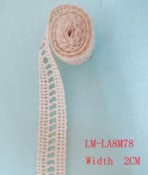 의복 부속품은 DIY Artic 트리밍 도매 레이스 손질 길쌈 파 레이스 Purfle 행주 선을 레이스 털실 100%년 면 크로셰 뜨개질 레이스 롤 소매한다