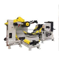 Tipo alimentatore automatico del rullo della bobina con Decoiler ed il raddrizzatore