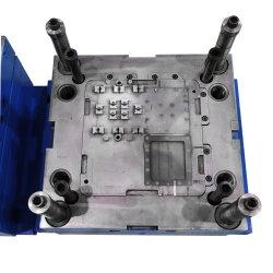 大気汚染制御装置の部品のためのプラスチック注入型