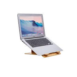 [بورتبل] [فولدبل] قابل للتعديل [فولدينغ تبل] الحاسوب المحمول مكتب حاسوب عالة - يجعل منتوجات خيزرانيّ