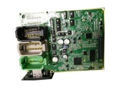 Fine Pitch USB Ethernet PCB печатной платы