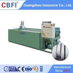 1 3 5 10 20 30 50 100 طن صناعي كتلة ثلج ماء مالحة تجعل سعر الآلة