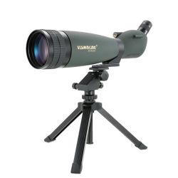 전화 접합기를 가진 Visionking 30-90X90 탐지 범위 Bak4 난조 새 보기 가이드 장거리 방수 Monocular 망원경