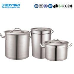Heavybao todo o tipo de cozinha de alumínio pote quente potes de bolsa com alça