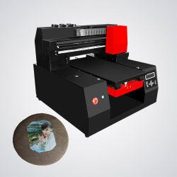 石のための多色刷りの33cm*60cm紫外線平面プリンターと最も売れ行きの良いA3