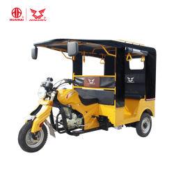 Motociclo del passeggero della benzina di marca di Zongshen di alta qualità, per il tassì per 6 genti