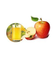 Bio Apfelsaft Konzentrat Gesundes Herz Verhindern Herzerkrankungen