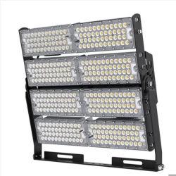 LED-Flutlicht 20 40 60 90 120 Grad Lumileds SMD5050 Fußball-Stadion-Gerichts-justierbar