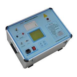 جهاز اختبار درجة التفريغ الأوتوماتيكي لمفاتيح الفراغ مع شاشة LCD كبيرة