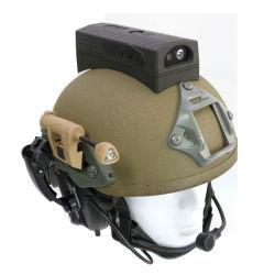 SWAT 헬멧 카메라/헬멧/열화상 카메라/나이트 비전/헬멧/4G 전송