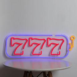 Neon-Schild für Shop Cafe Bar 12V Ultra helle LED Flexibler Neon