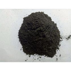 자연적인 무조직 흑연