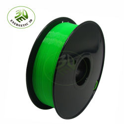 3D-принтер материалы PLA 1,75 мм / 3,0 мм 1 кг флюоресценция зеленый