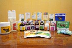 Antibiotische Tilmicosin Phosphateinspritzung Tilmicosin Veterinäreinspritzung 30%