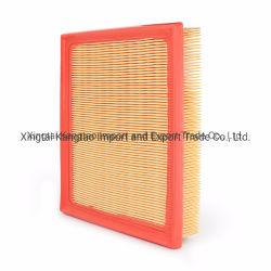 중국 제조업체 17801-21050 엔진 부품 자동차 공기 필터 요소 HEPA 필터 공기 필터 자동 부품