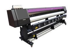 Stampante a solvente Eco DX5/I3200 Hoson Program THK Rail Dual DA 10 PIEDI