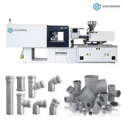 射出成形機械を作る低い投資の高性能PVC管付属品