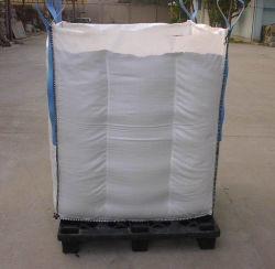 500kg 1000kg 1500kg FIBC トン大型バッグラミネート加工コーティング バッフル FIBC バルクバッグ / ビッグバッグ / トンバッグ
