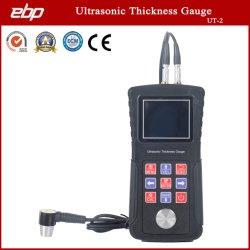 Medidor de espesor ultrasónico portátil Ebp UT-2 Instrumentos de medición