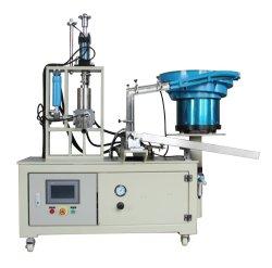 Selante de Poliuretano tecla Semi-Auto Bzd-300 de enchimento do cartucho e máquina Caping