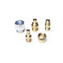 OEM Aangepaste Componenten van het Metaal van het Roestvrij staal van de Grootte, de Toebehoren van de Hardware van de Motor