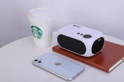 Crianças Mini projector portátil para as crianças de Natal Dom