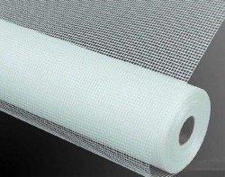 Yaqi la poussière en fibre de verre haute résistance maille écran de la fenêtre de pliage