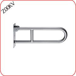 Banho de aço inoxidável 304 Puxador de acessórios de segurança da barra do WC com chuveiro/banheira quarto de vestir