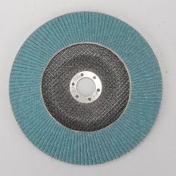 Заслонка абразивного диска из нержавеющей стали 7 дюймовый диск заслонки