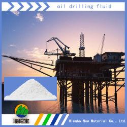 Het zout-verdraagzame Materiaal Op hoge temperatuur van de Olie van het Bentoniet van het Natrium van de Weerstand Boor Verpulverende