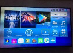Малайзия оптовой пользовательского программного обеспечения IPTV дешевой телеприставкой