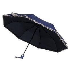 Original e colorido designs de guarda-chuva com vento, impermeáveis e Tecnologia Rustproof chapéu de tecido
