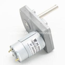 micro motore dell'attrezzo di CC 12V/24V per l'elettrodomestico
