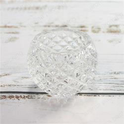 Mittelstücke für Hochzeits-Tisch KristallTealight Kerze-Halter